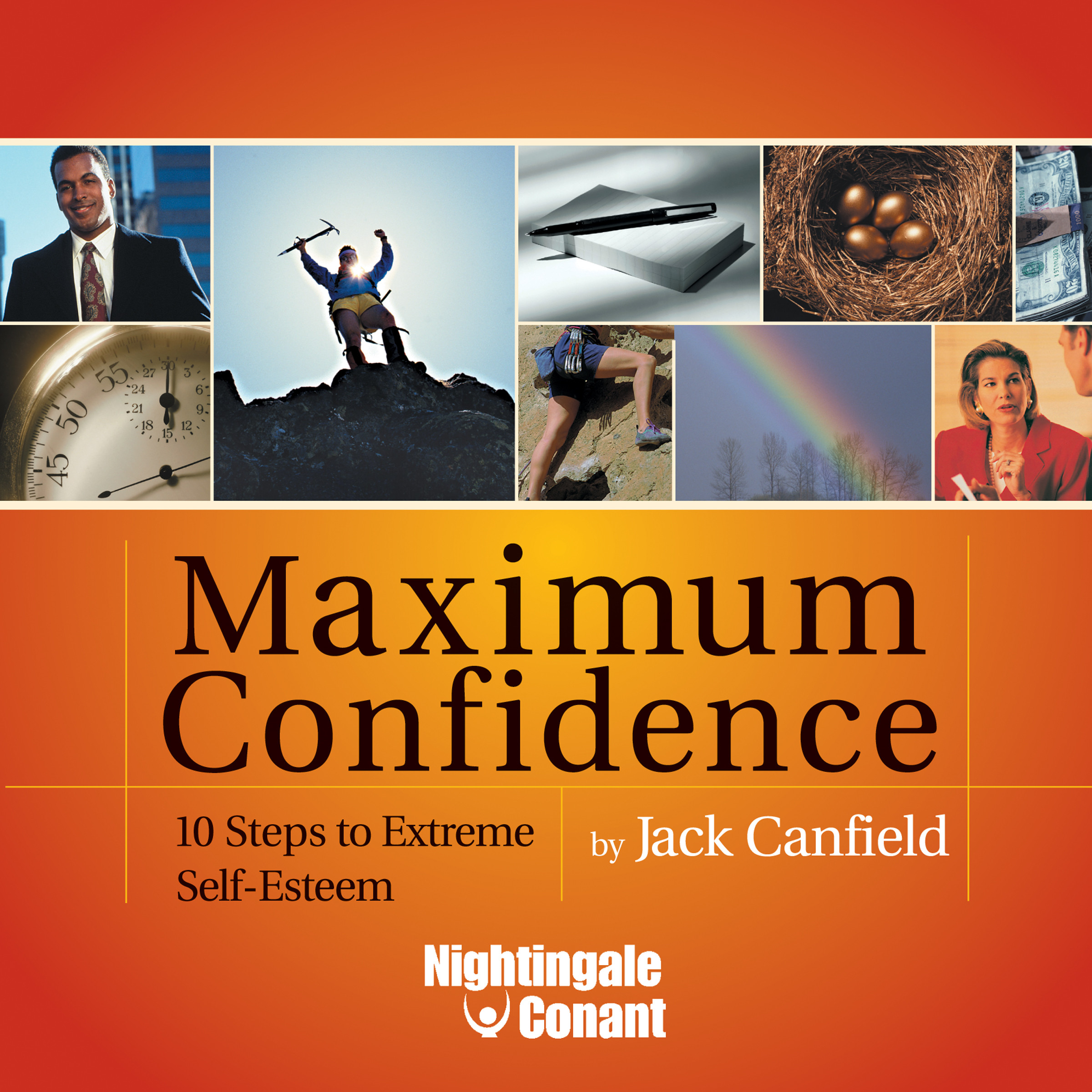 maximum confidence jack canfield