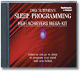 dick sutphen sleep programming high achievers