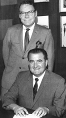 Earl Nightingale and Lloyd Conant