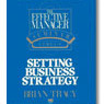effective manager business strategy
