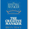 effective manager creative brian tracy