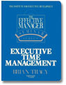 effective manager executive time management brian thumbnail