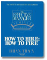 effective manager how hire fire brian tracy thumbnail