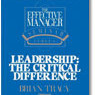 effective manager leadership brian tracy