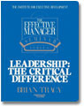 effective manager leadership brian tracy thumbnail