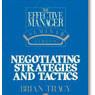 effective manager negotiating strategies tactics