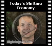 Today's shifting economy