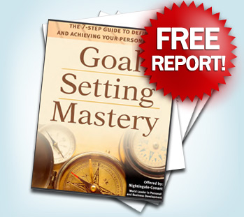 The Goal Setting Mastery Guide