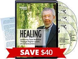 Healing - SAVE $40