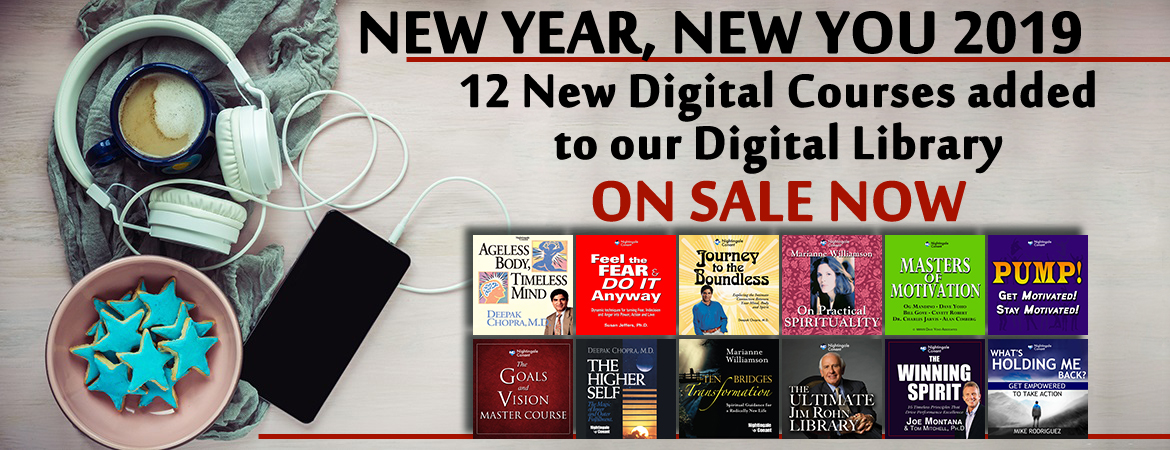 NEW YOU  New Digital Releases