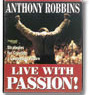 live with passion tony robbins