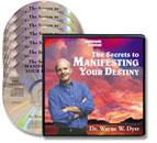 manifesting your destiny