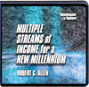 multiple streams income new millennium thumbnail