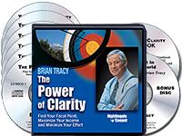 power clarity