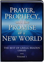 Prayer, Prophecy and the Promise of a New World
