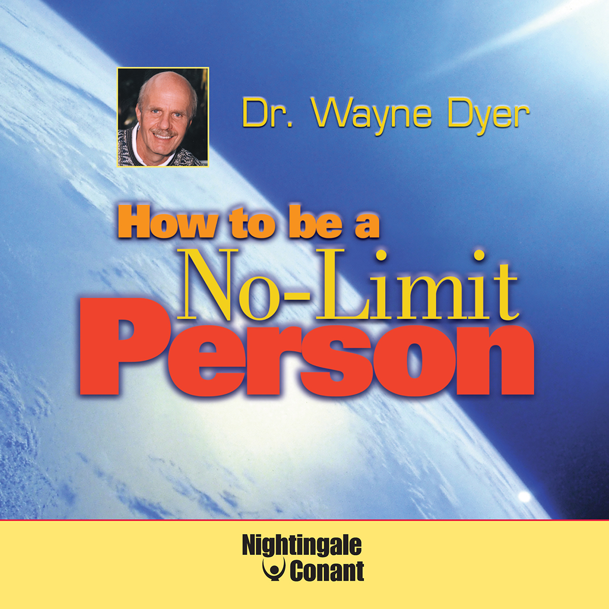 How to Be a No-Limit Person