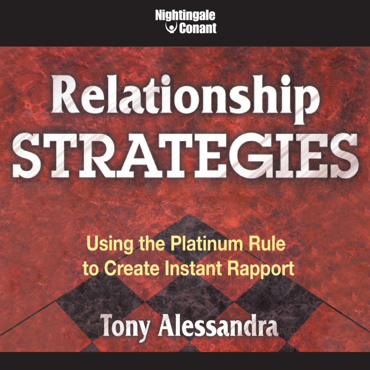 Relationship Strategies