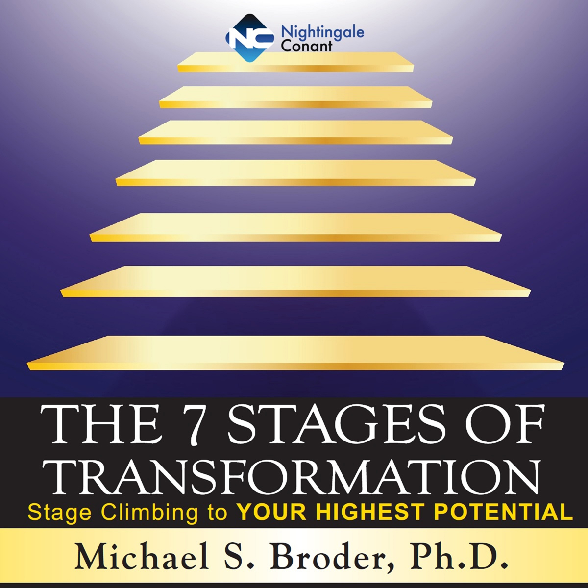 The Seven Stages of Transformation