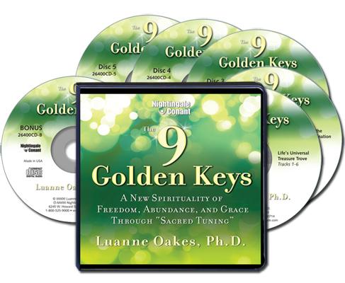 The 9 Golden Keys