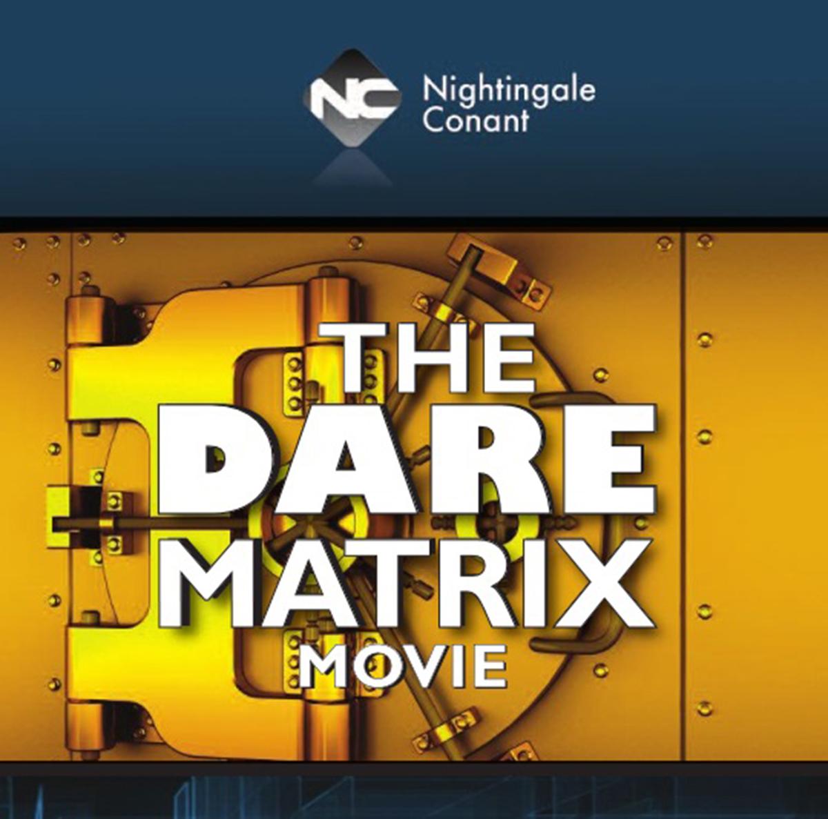 The Dare Matrix