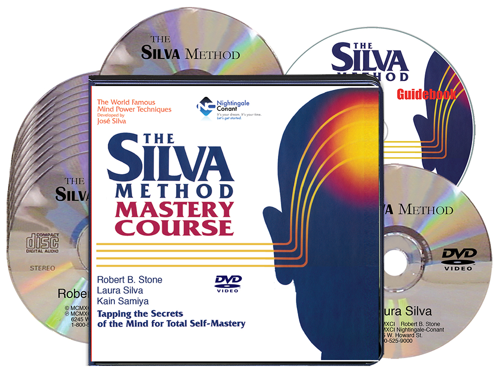 The Silva Method Mastery Course