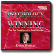 The Psychology 