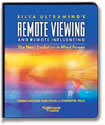 Silva UltraMind's Remote Viewing and Remote Influencing