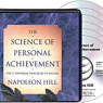 science personal achievement napoleon hill