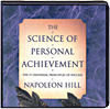 science personal achievement napoleon hill thumbnail
