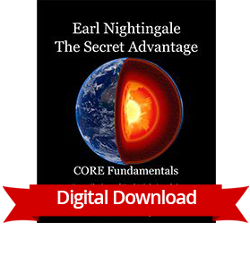 70% OFF - Earl Nightingale's Secret Advantage