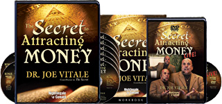 The Secret to Attracting Money: A Practical Spiritual System for Abundance and Prosperity