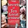 secrets ten great geniuses