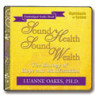 sound health sound wealth system