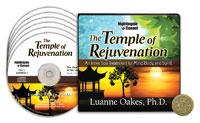 temple of rejuvenation