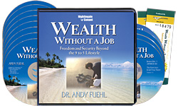 wealth without a job