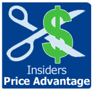 insiders-price-advantage