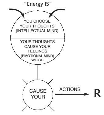 Energy IS diagram